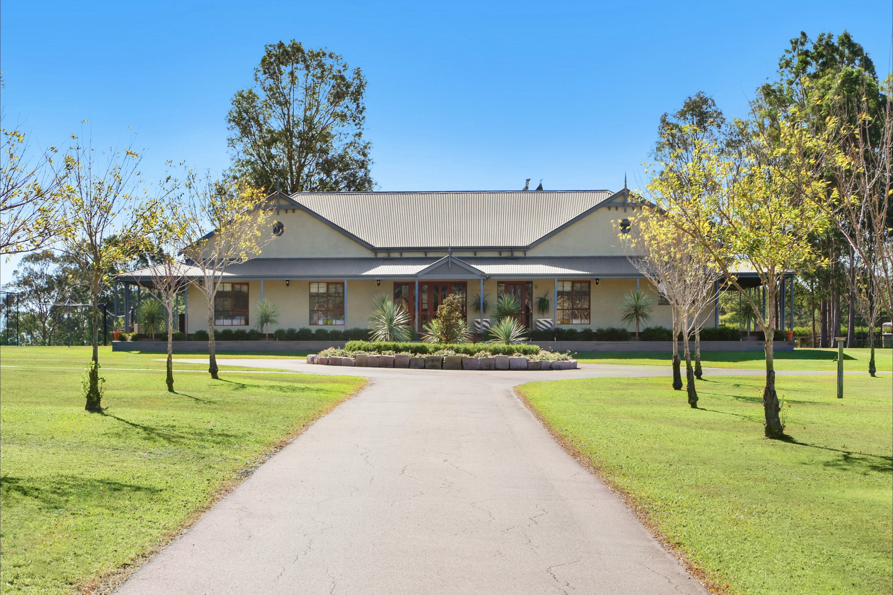 Stonegate - Accommodation Coffs Harbour