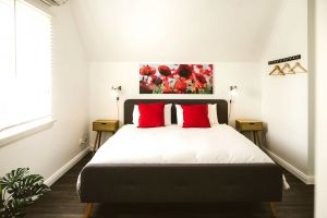 The Loft at Denver - Accommodation Coffs Harbour