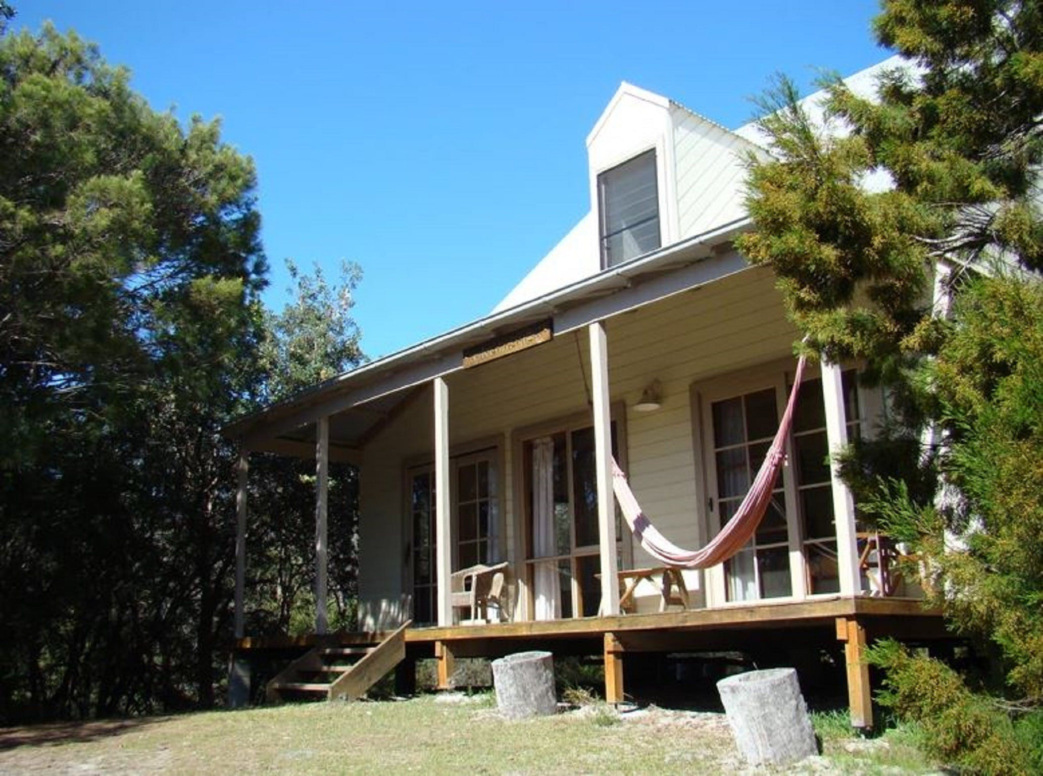 Wallum Cottages - Accommodation Coffs Harbour