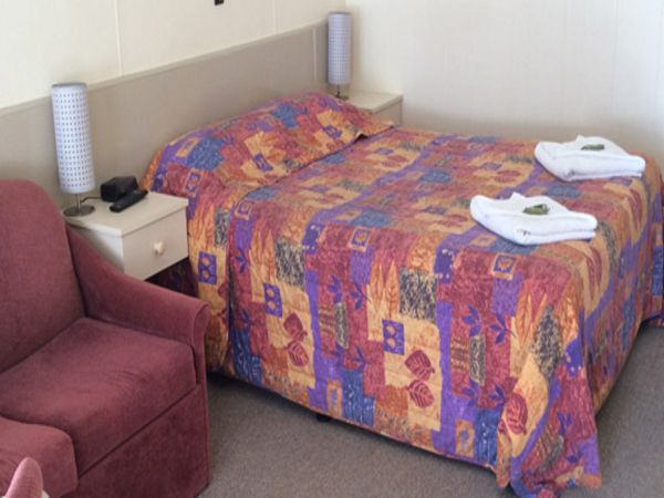 Woodmans Hill Motel Ballarat - Accommodation Coffs Harbour