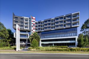 Adina Apartment Hotel Norwest Sydney - Accommodation Coffs Harbour