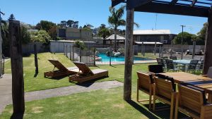 Boat Ramp Motel - Accommodation Coffs Harbour