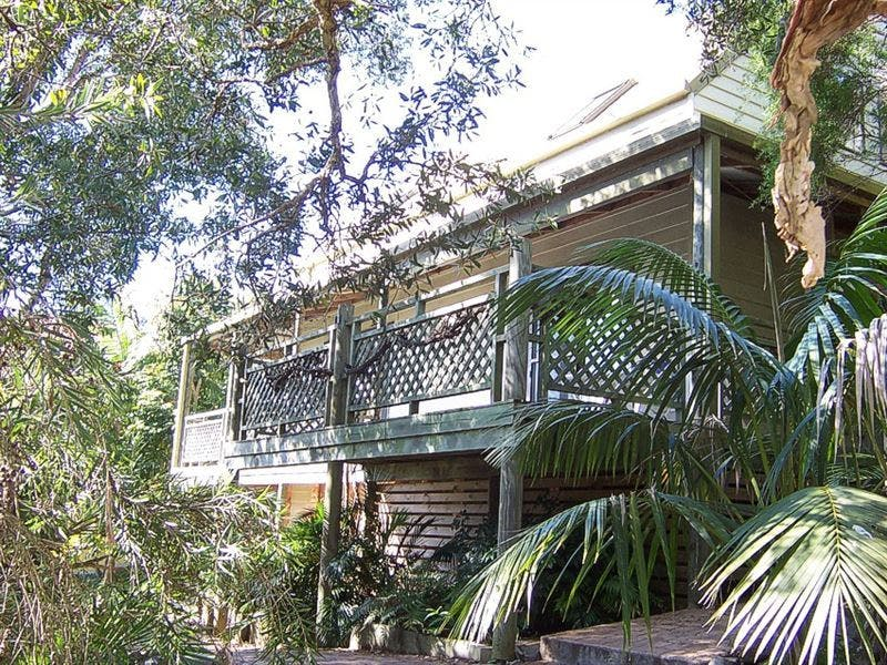 Crescent Head Beach House - Accommodation Coffs Harbour