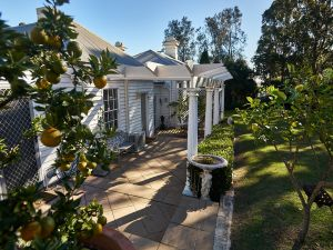 Glenellyn House - Servants Quarters - Accommodation Coffs Harbour