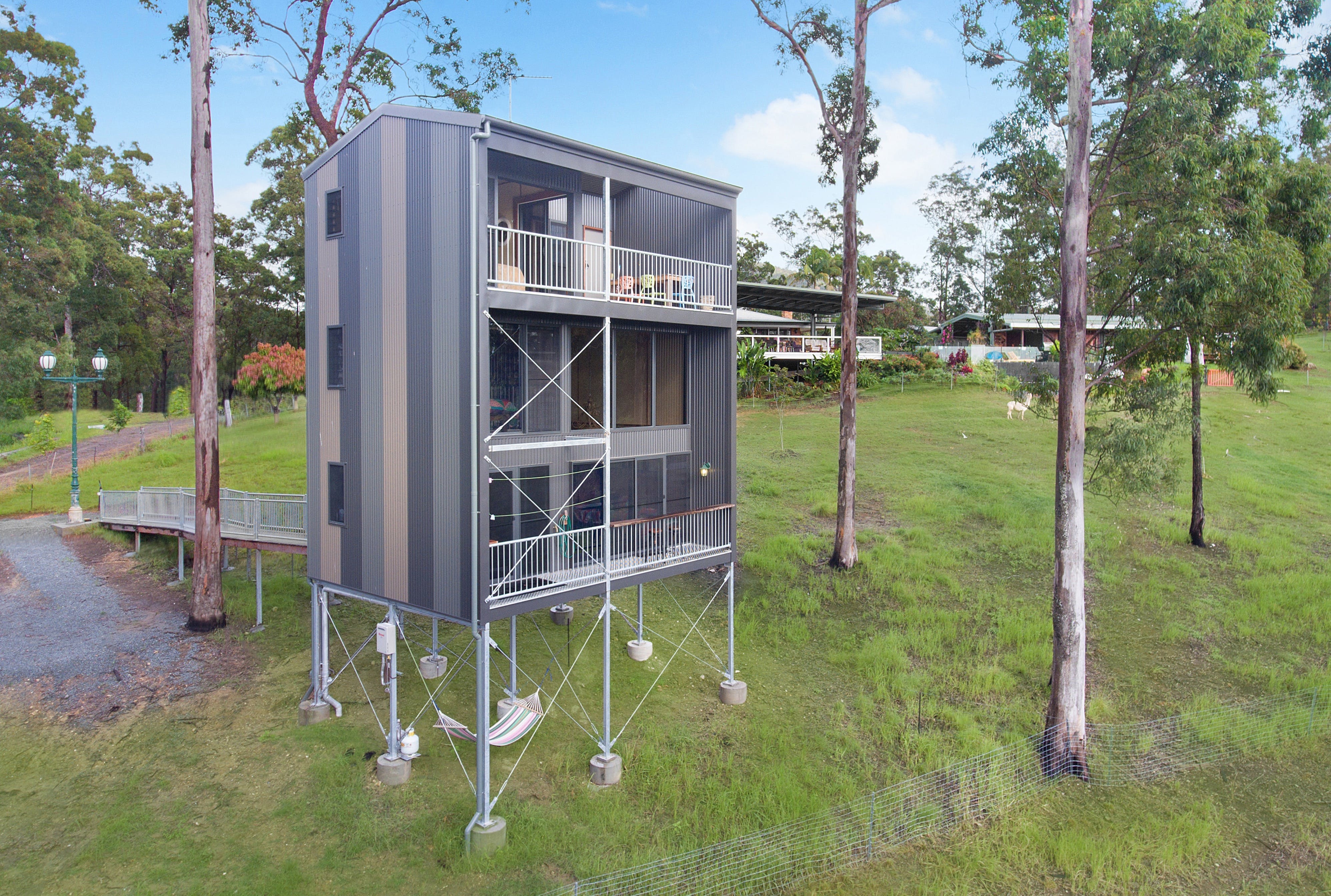 Gold Coast Tree Houses - Accommodation Coffs Harbour