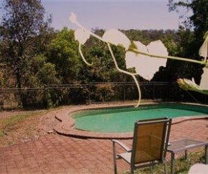 Guest House Mulla Villa - Accommodation Coffs Harbour