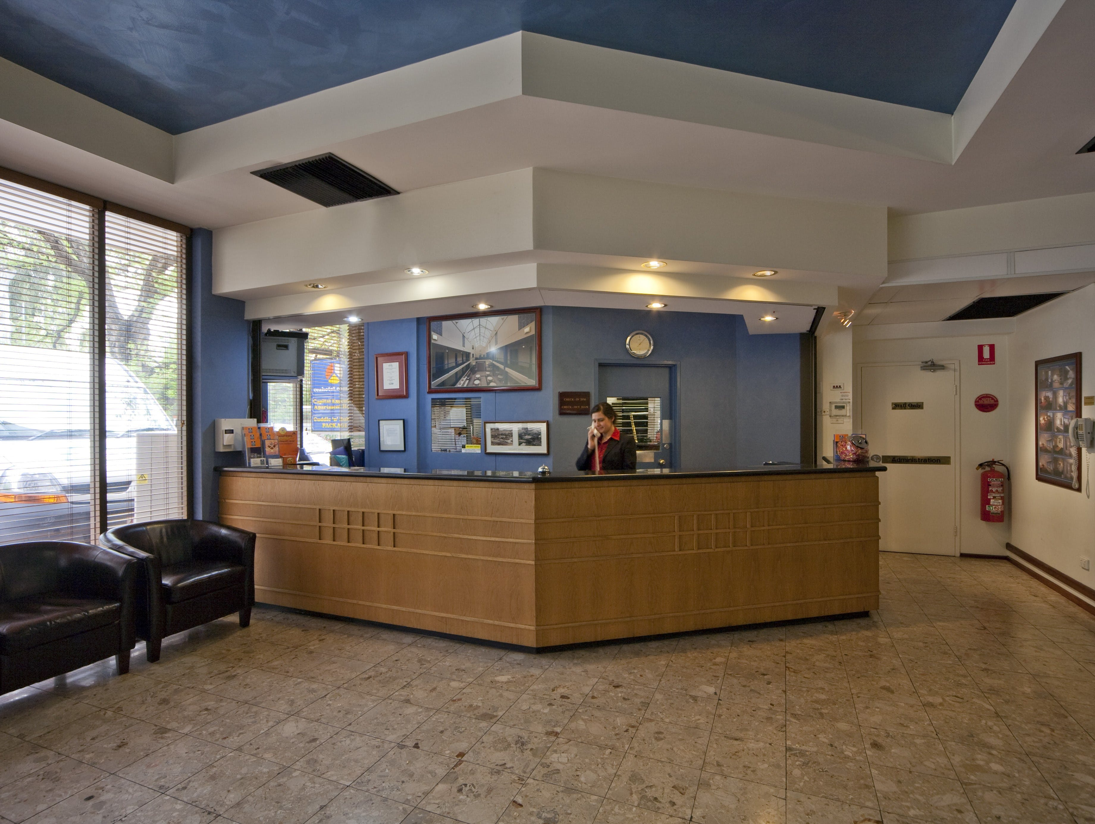 Madison Capital Executive Apartment Hotel - Accommodation Coffs Harbour
