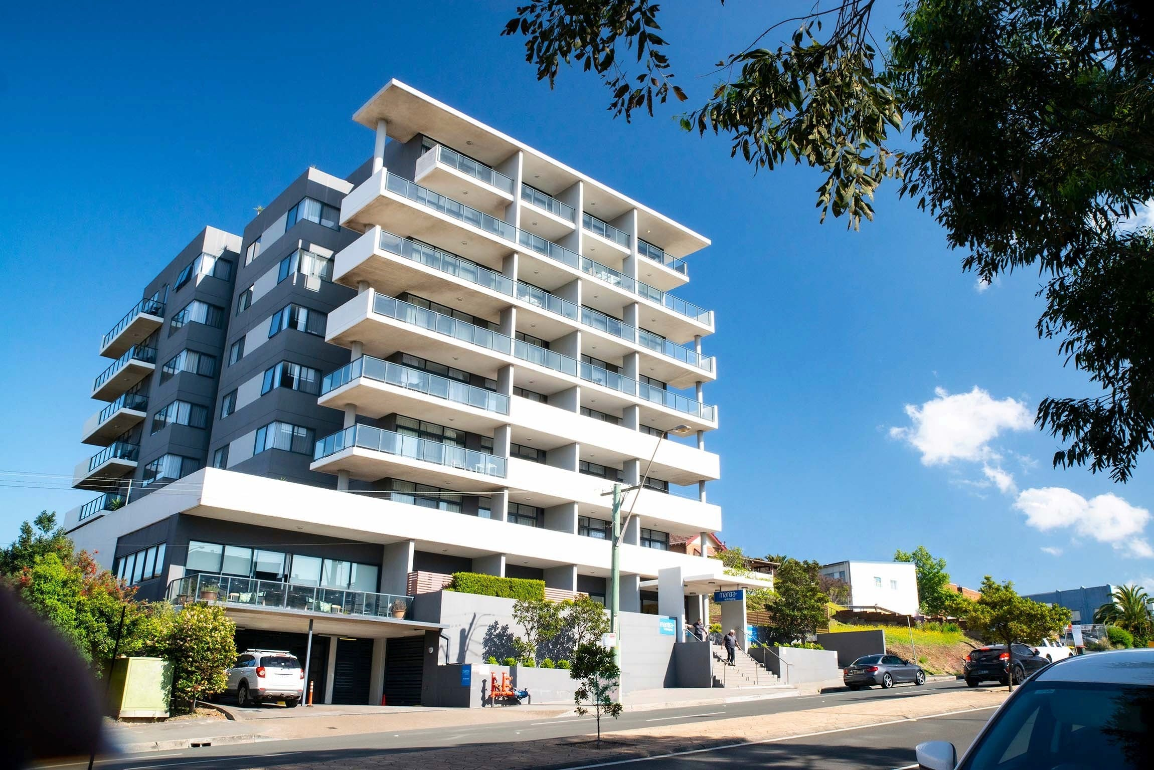 Mantra Wollongong - Accommodation Coffs Harbour