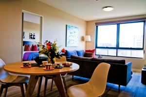 Quest Mascot Apartment - Accommodation Coffs Harbour
