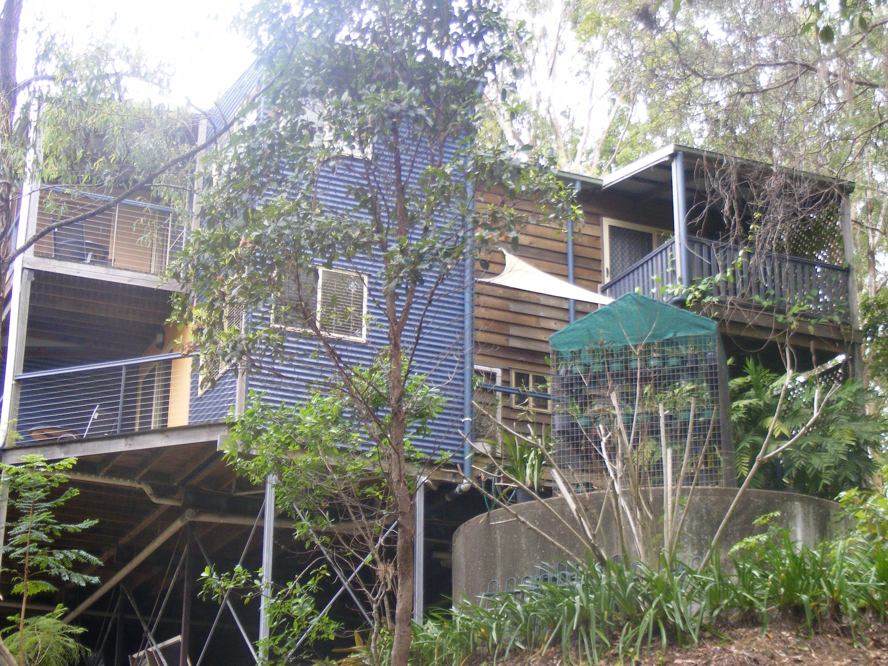 Tambaridge Bed and Breakfast - Accommodation Coffs Harbour