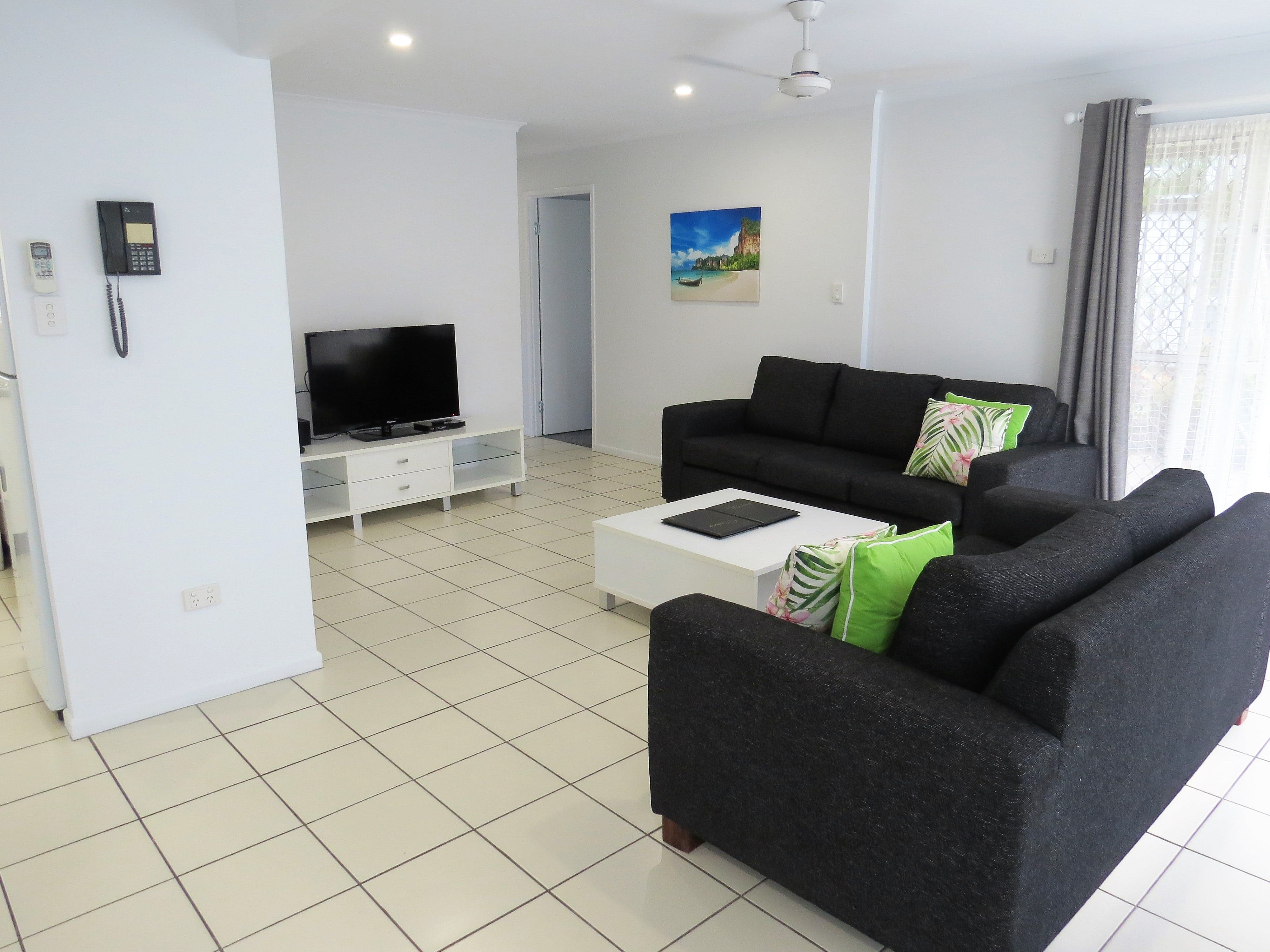The Shores Holiday Apartments - Accommodation Coffs Harbour