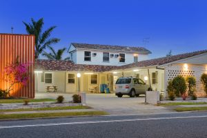 Wauchope Motel - Accommodation Coffs Harbour