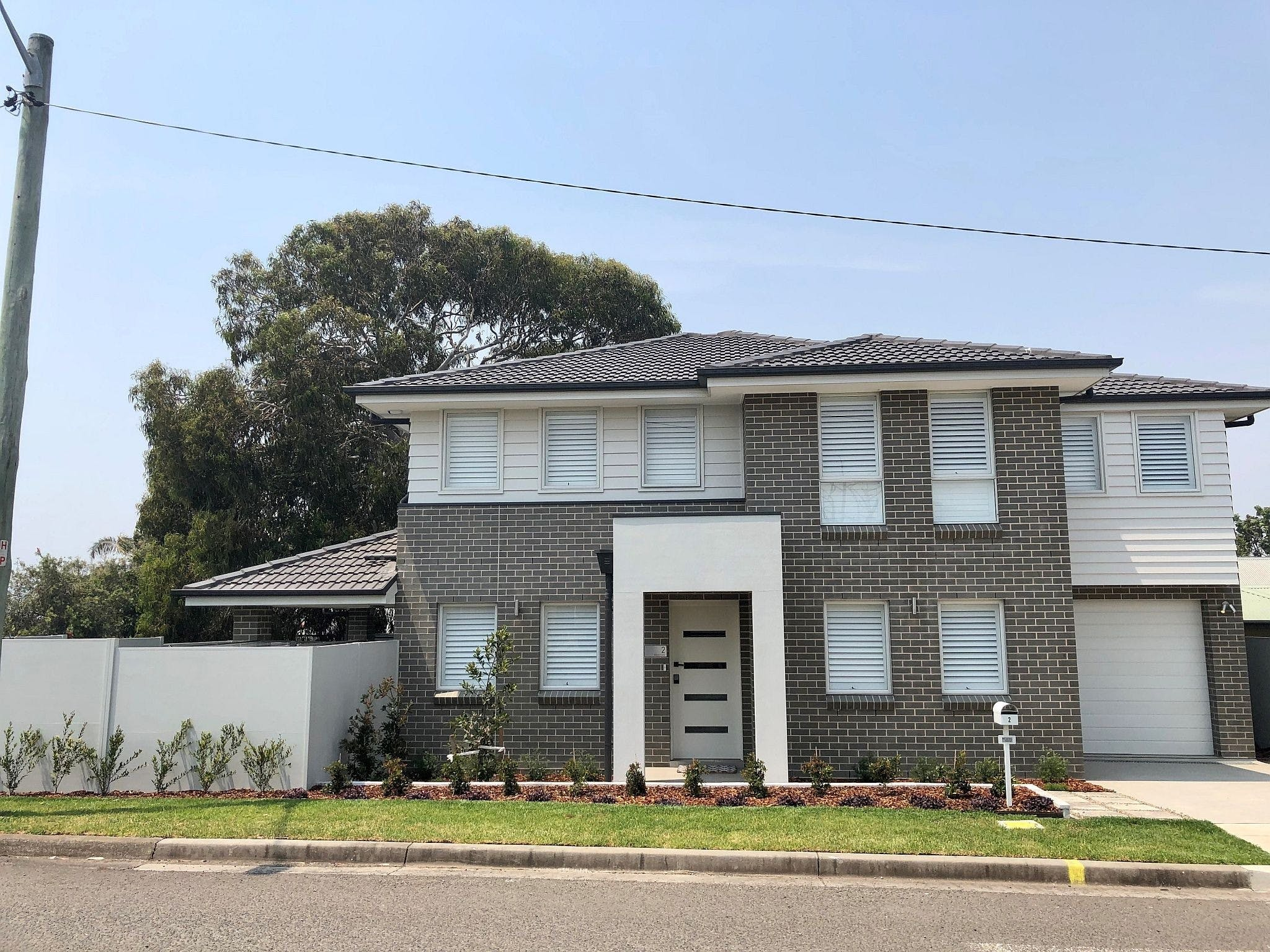 2 Allens Lane - Accommodation Coffs Harbour
