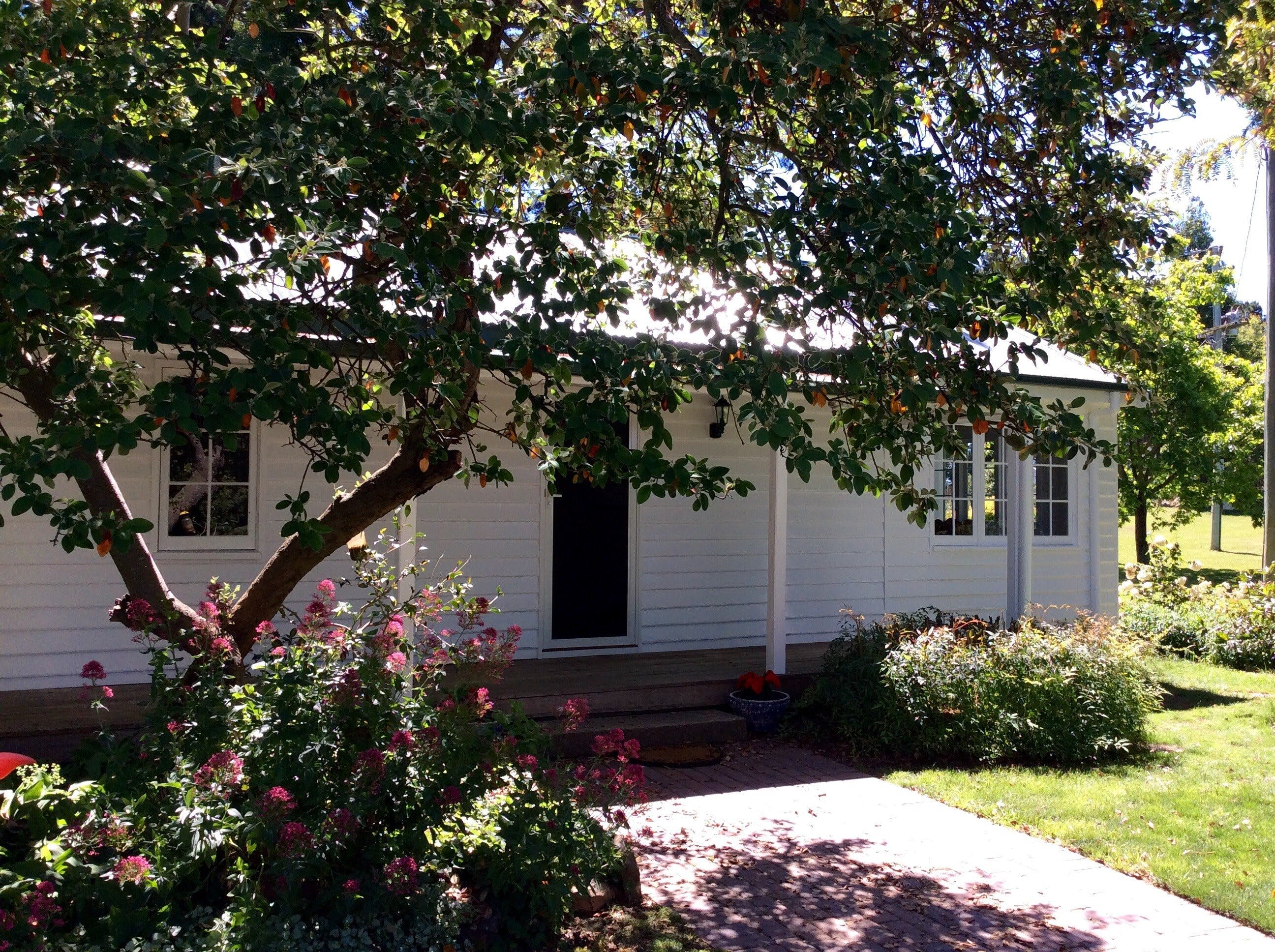 Cairnie Country Cottage - Accommodation Coffs Harbour