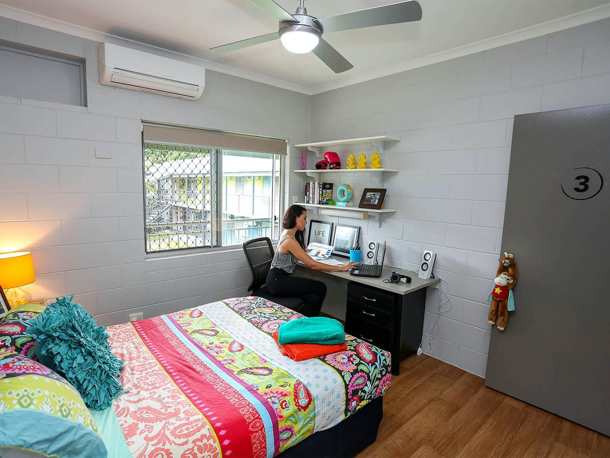 Cairns Student Lodge - Accommodation Coffs Harbour