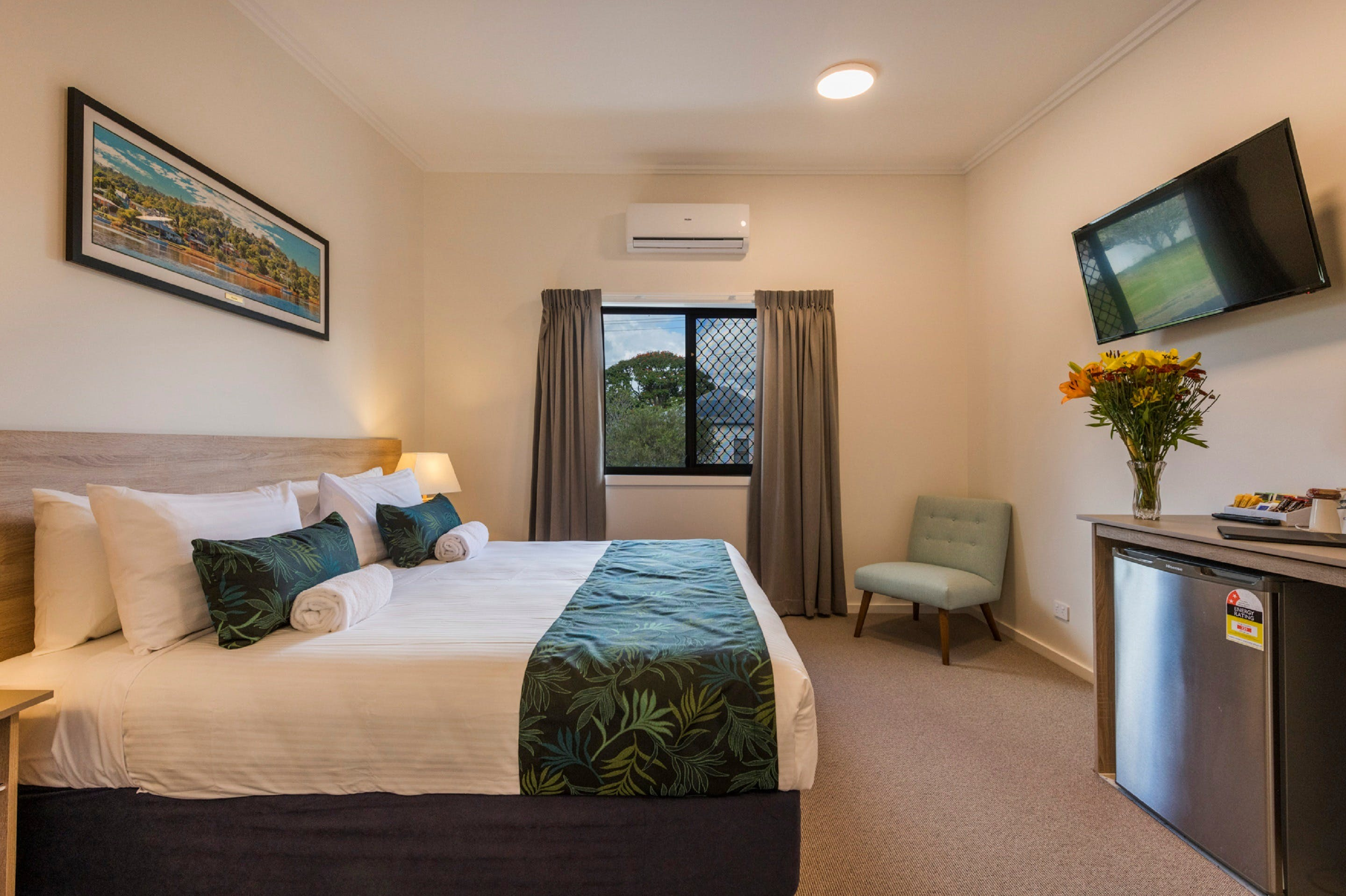 MAS Country Club Maclean Motel - Accommodation Coffs Harbour