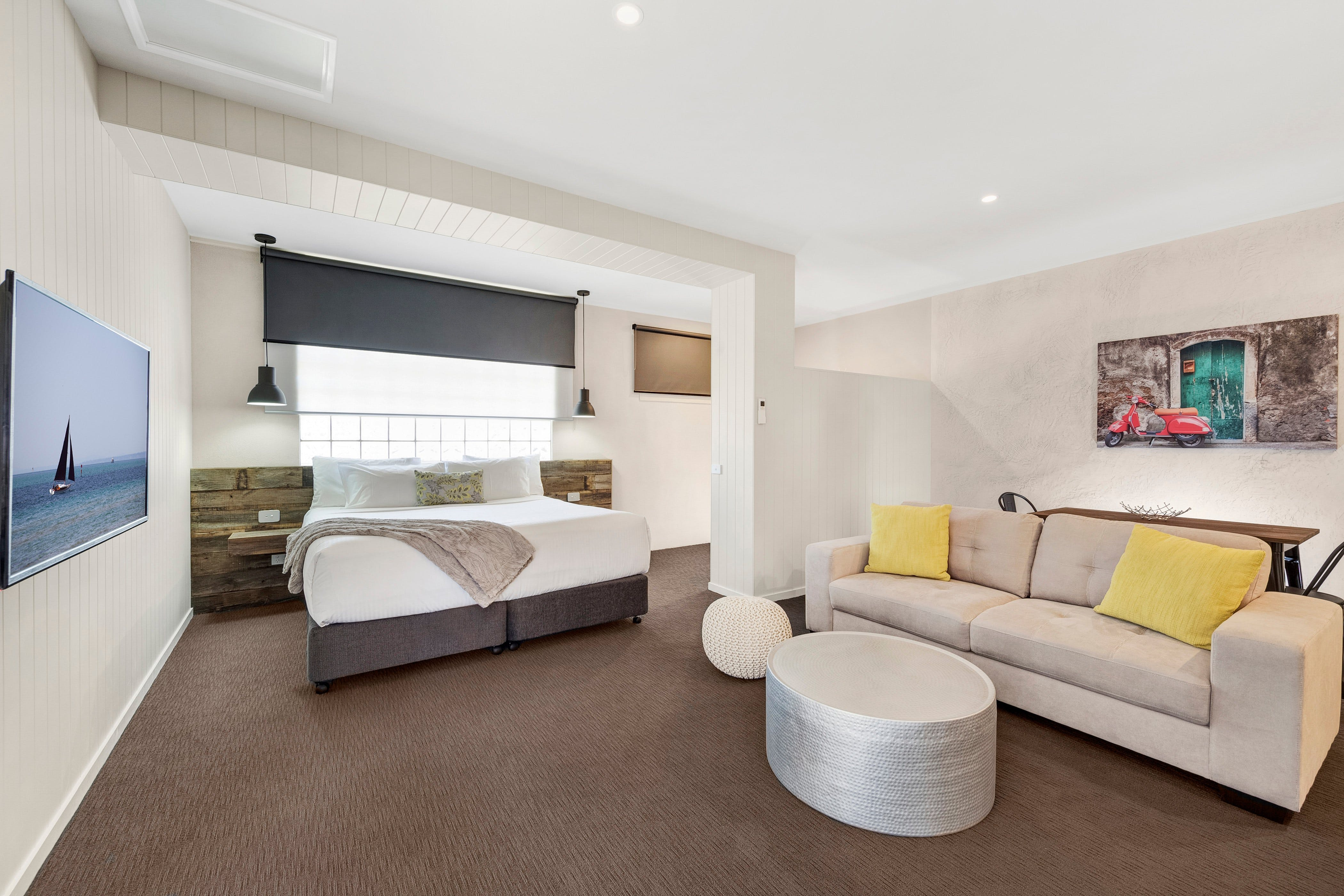 Moonlight Bay Apartments - Accommodation Coffs Harbour