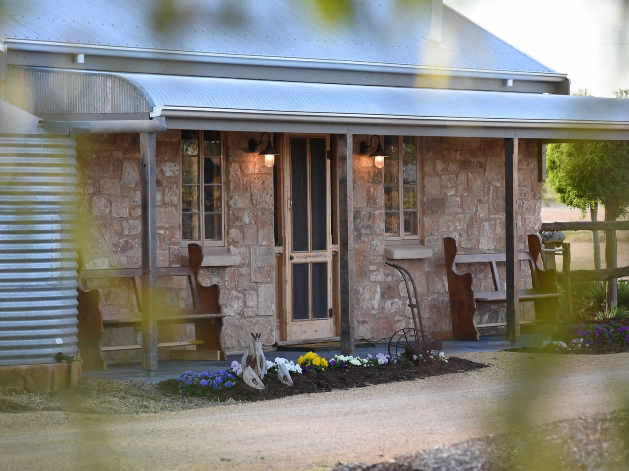 Riverline Cottage - Accommodation Coffs Harbour