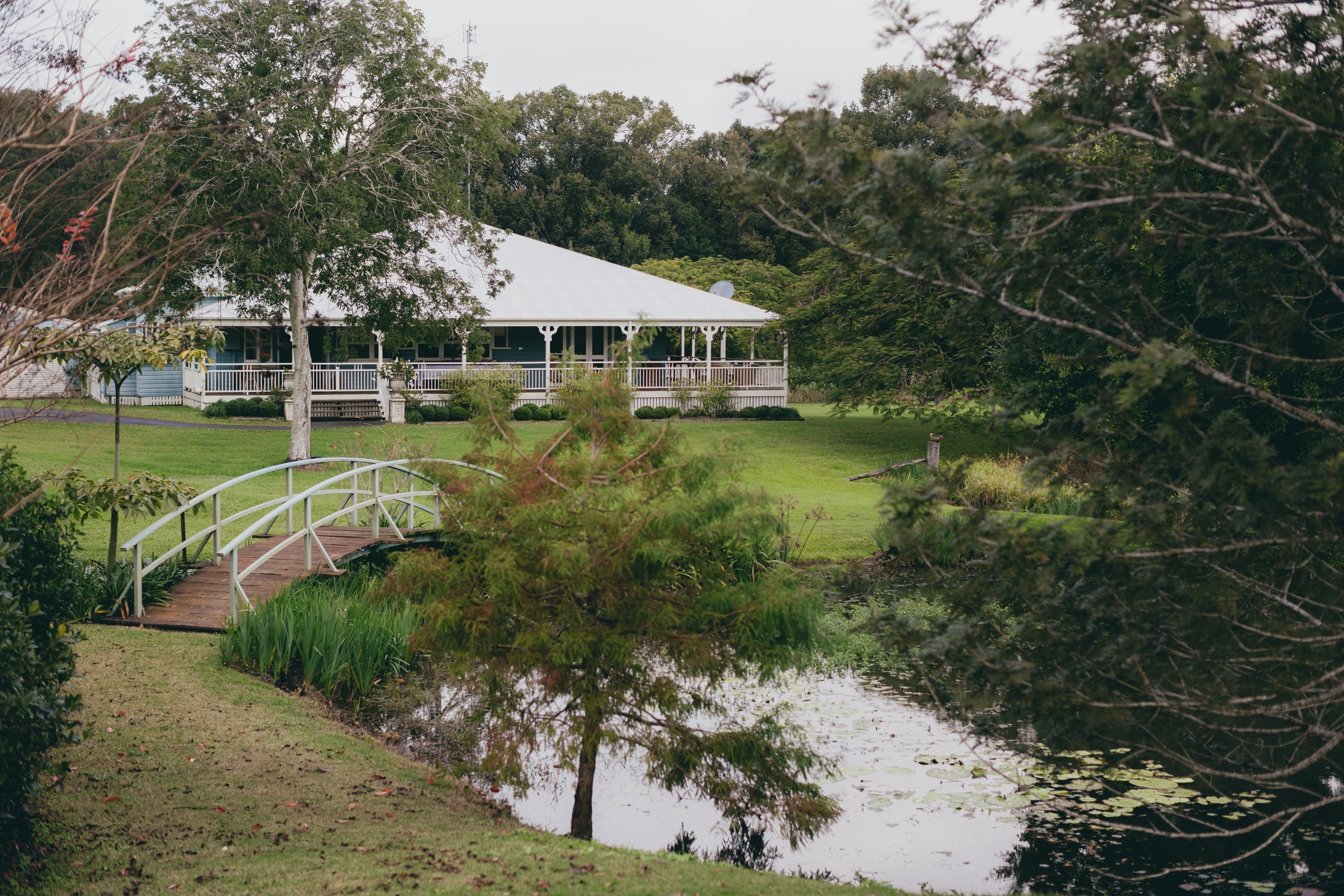 The Eumundi Dairy - Accommodation Coffs Harbour