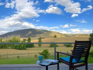 Adelong Valley Farm Stays - Moorallie Cottage - Accommodation Coffs Harbour