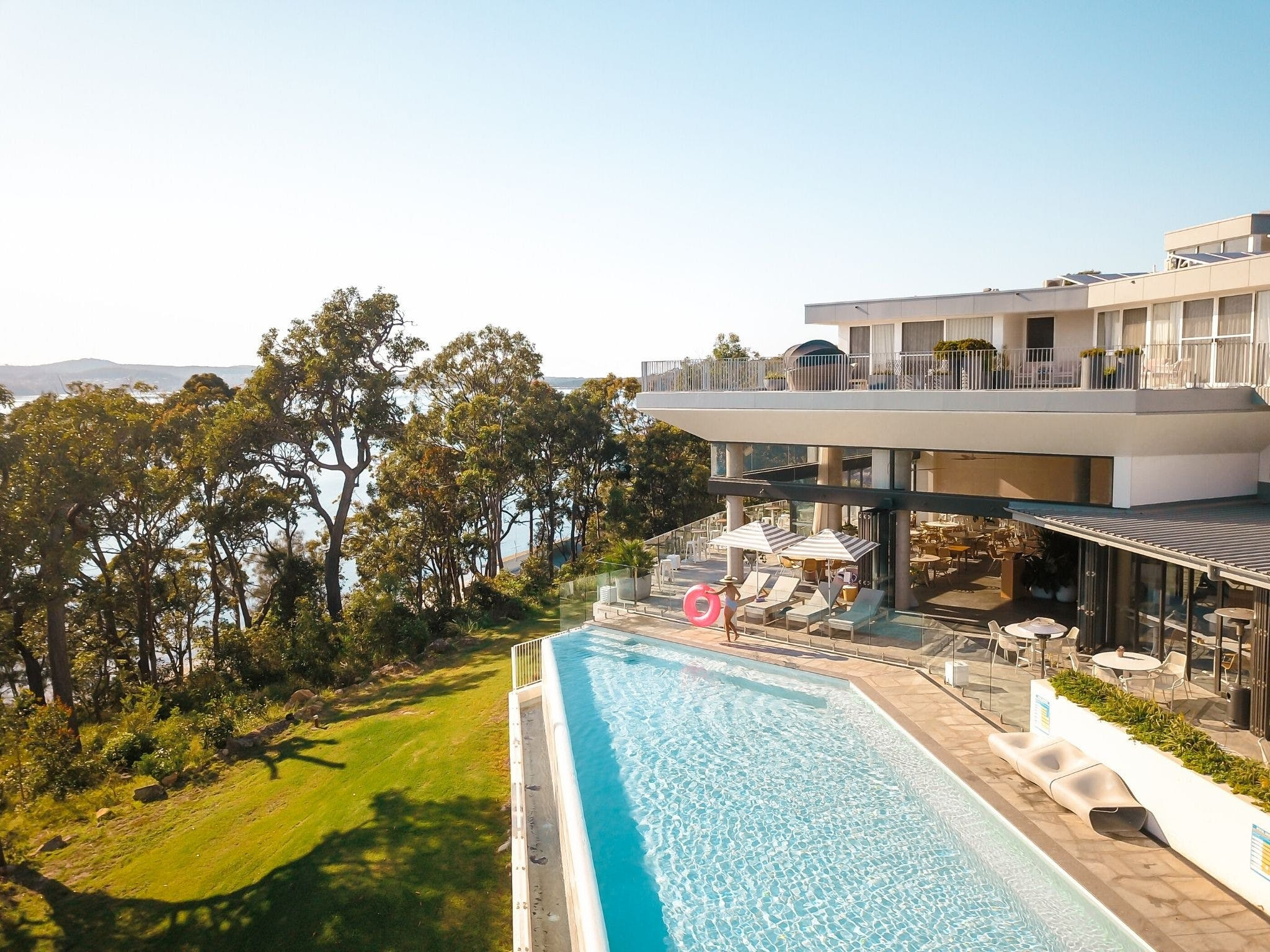 Bannisters Port Stephens - Accommodation Coffs Harbour