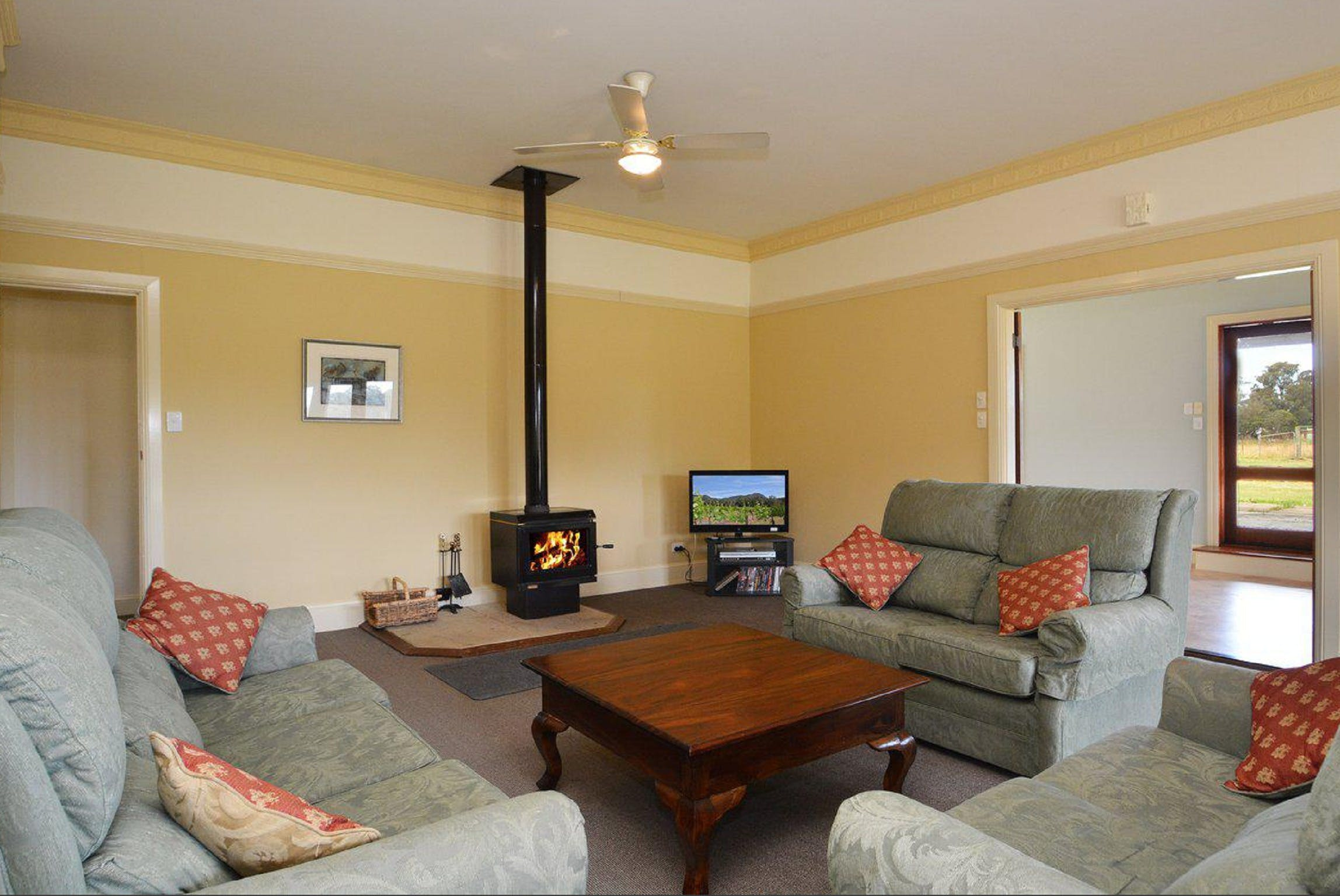 Grasmere Estate Homestead - Accommodation Coffs Harbour