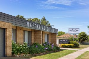 Maffra Motor Inn - Accommodation Coffs Harbour