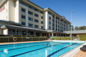 Rydges Norwest Sydney - Accommodation Coffs Harbour