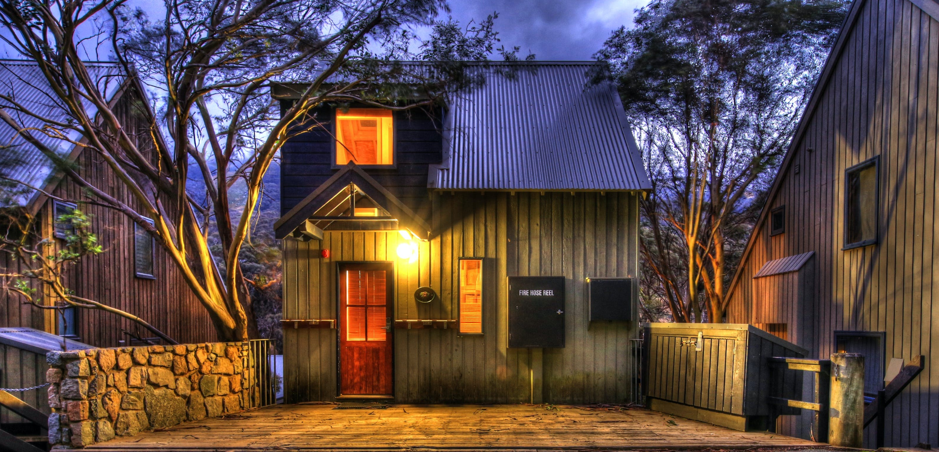Silverwood Chalet 172 - Accommodation Coffs Harbour