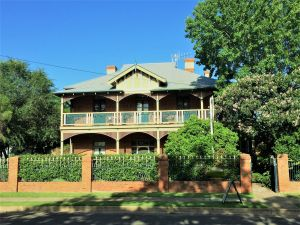 The Abbey Bed and Breakfast - Accommodation Coffs Harbour