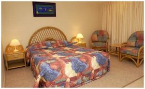 Sawtell Motor Inn - Accommodation Coffs Harbour