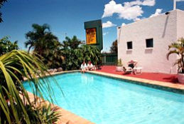 Mawarra Motel - Accommodation Coffs Harbour