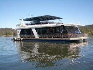 Able Hawkesbury River Houseboats - Accommodation Coffs Harbour
