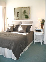 Foreshore Apartments - Accommodation Coffs Harbour