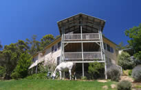 Nannup Valley Retreat - Accommodation Coffs Harbour