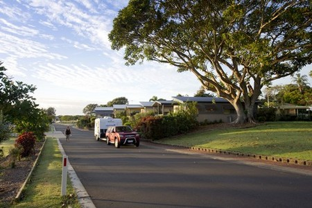 Urunga Heads Holiday Park - Accommodation Coffs Harbour