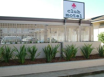 Club Motel - Accommodation Coffs Harbour