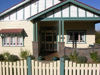 Fairhaven Cottage - Accommodation Coffs Harbour