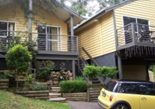 Ttwo Peaks Guesthouse - Accommodation Coffs Harbour