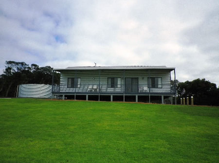 Nutkin Lodge - Accommodation Coffs Harbour