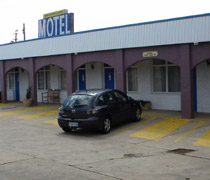 Abercrombie Motor Inn - Accommodation Coffs Harbour