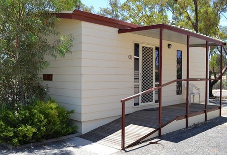 Broken Hill City Caravan Park - Accommodation Coffs Harbour