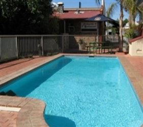 Old Willyama Motor Inn - Accommodation Coffs Harbour