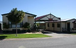 Outback Villas - Accommodation Coffs Harbour