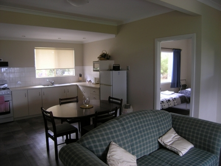 Lilacs Waterfront Villas and Cottages - Accommodation Coffs Harbour