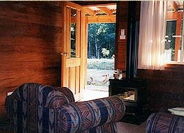 Bush Haven - Accommodation Coffs Harbour
