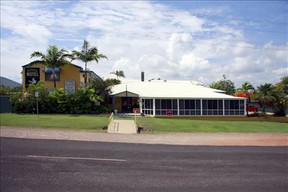 River of Gold Motel - Accommodation Coffs Harbour