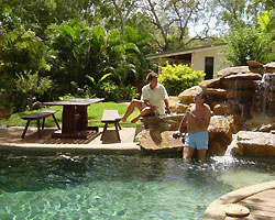 Milkwood Lodge - Accommodation Coffs Harbour