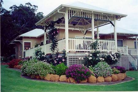 Moss Brook Bed and Breakfast - Accommodation Coffs Harbour