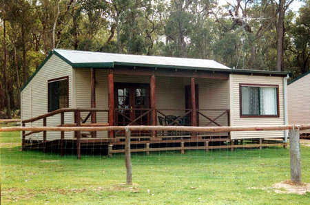 Cambray Cottages - Accommodation Coffs Harbour